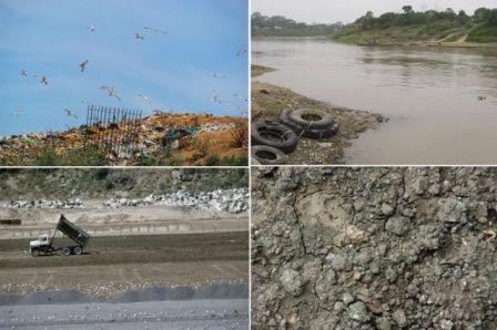 Informaci n sobre la contaminaci n del suelo for Informacion sobre el suelo